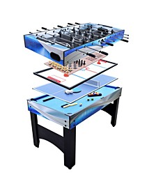 "54"" Matrix 7-in-1 Game Table"