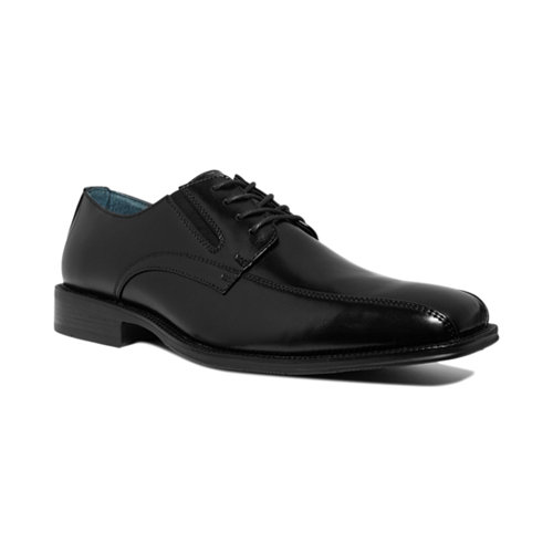 Alfani Mens Proud Bike Toe Oxfords