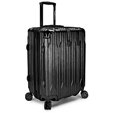 "Bell Weather Expandable 24"" Spinner Luggage"