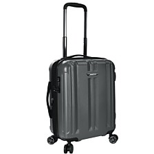 "Elite Luggage Traveler's Choice La Serena 21"" Hardside Spinner"