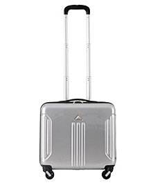 "Triforce Hampton 17.5"" Spinner Luggage Business Case"