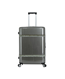 "Triforce Marseilles 30"" Spinner Luggage"