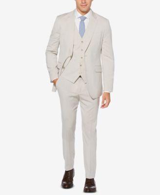 Men's Slim-Fit Pants