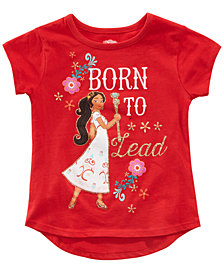 Disney Little Girls Elena T-Shirt