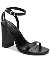 9c838388763 Block Heel Women s Sandals and Flip Flops - Macy s