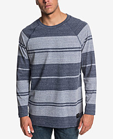 Quiksilver Men's Suko Circle Stripe T-Shirt
