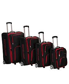 Varsity Polo 4-Pc. Softside Luggage Set