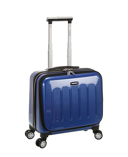 """Rockland Revolution 14"""" Carry-On Computer Case"""