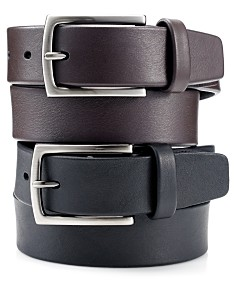 f65523e5d6 Mens Belts & Suspenders - Macy's