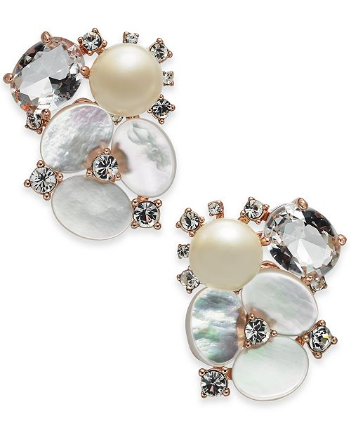 4d48ee8a2 Kate Spade Earrings Pearl - Best All Earring Photos Kamilmaciol.Com