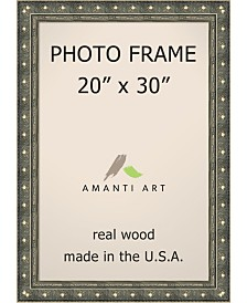 """Amanti Art Barcelona Champagne 20"""" X 30"""" Opening Wall Picture Photo Frame"""