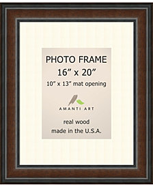 Amanti Art Steinway Black 11X14 Opening Wall Picture Photo Frame