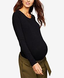 A Pea In The Pod Maternity Bodysuit