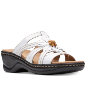 Clarks Collection Women's Lexi Myrtle Sandals Women's Shoes