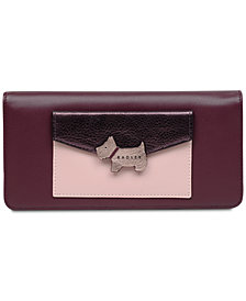 Radley London London Lane Flapover Wallet