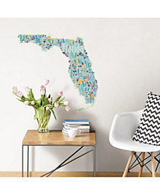Florida Wall Art Kit
