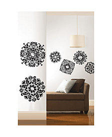 BAROQUE WALL ART KIT