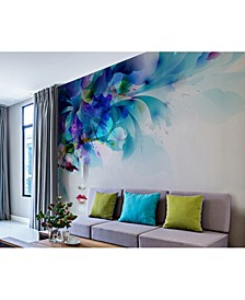 Beautiful Art Wall Mural