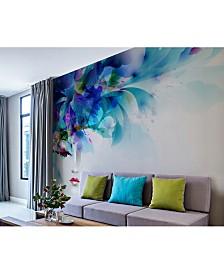 Beautiful Art Wall Mural