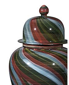 Galax Lg Jar Multicolor
