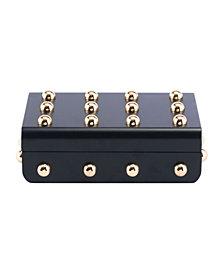 Gigi Small Box Black