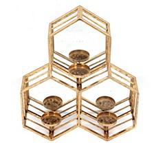 Vigo Mirror Gold
