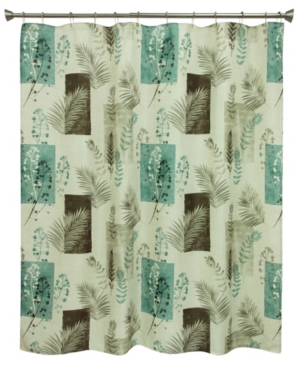 Taylor Shower Curtain Bedding