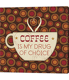 Caffeine II by Pela Studio