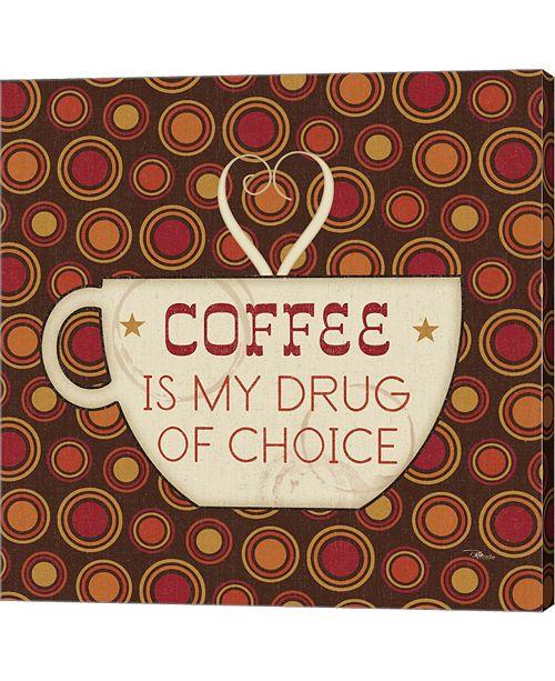 Metaverse Caffeine II by Pela Studio