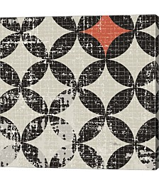 Geometric Patch by Pela Studio