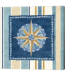Nautical Stripe by Cynthia Coulter