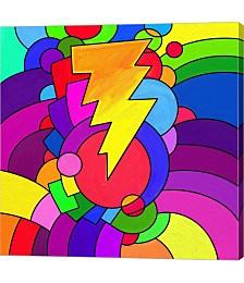 Pop Art Lighten by Howie Green