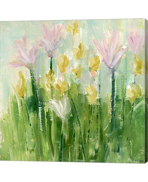 Metaverse Spring III by Pamela J. Wingard
