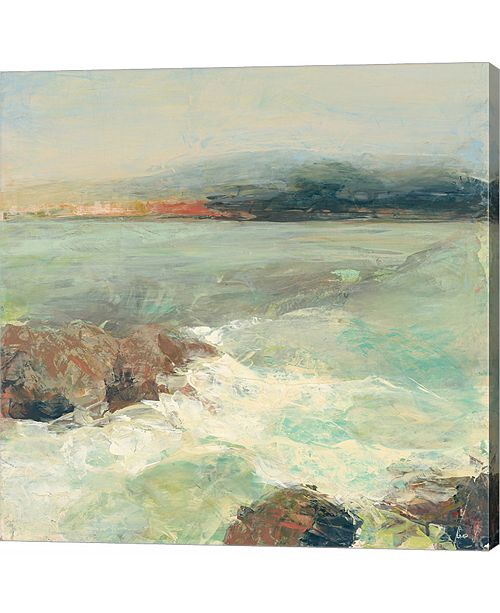 Metaverse Point Lobos by Julia Purinton