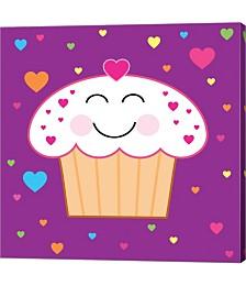 Cupcake by Louise Carey