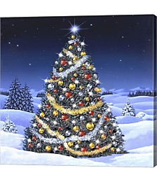 Christmas Tree by DBK-Art Licensing