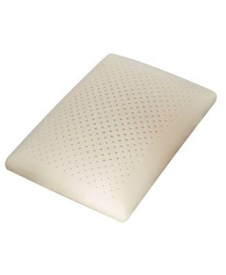 Isocool Memory Foam Standard Traditional Pillow