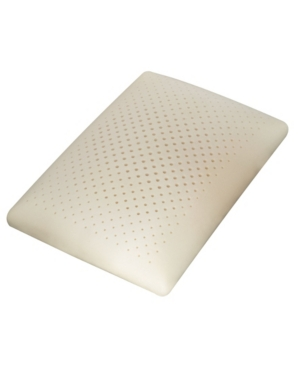Isocool Memory Foam Standard Traditional Pillow