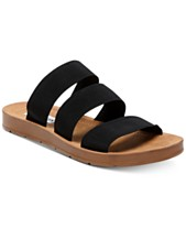 3ca8a1fdfcc0 Steve Madden Mule Shoes and Slides - Macy s