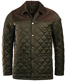 Barbour Men's Gillock Quilt Jacket