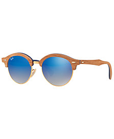 Ray-Ban Sunglasses, RB4246M 51