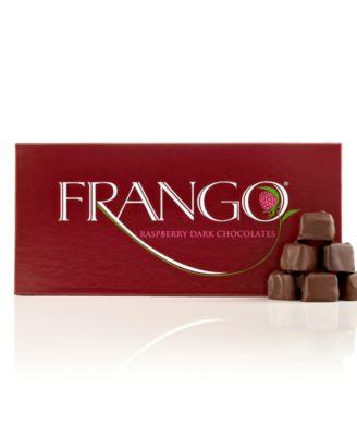 45-Pc. Dark Raspberry Box of Chocolates