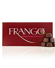 1 LB  Dark Raspberry Box of Chocolates