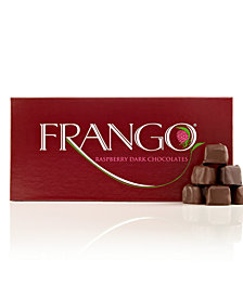 Frango Chocolates, 45-Pc. Dark Raspberry Box of Chocolates