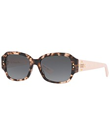 Sunglasses, LADYDIORSTUDS5 54