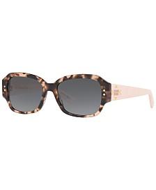 Dior Sunglasses, LADYDIORSTUDS5 54