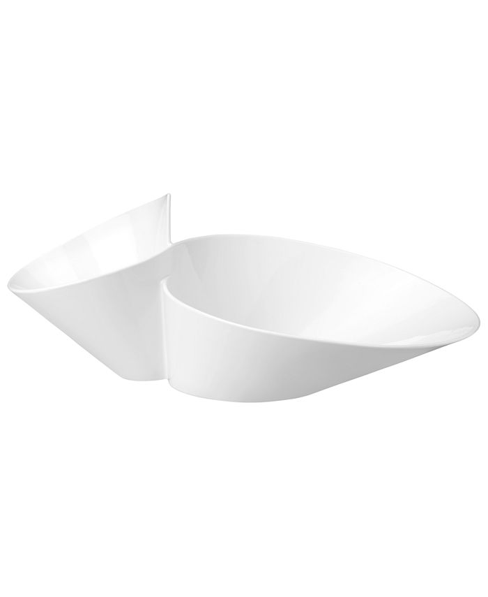 Villeroy & Boch - New Wave Chip and Dip