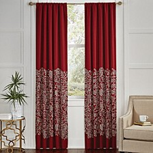 """Boutique Adriel 95"""" Window Curtains"""