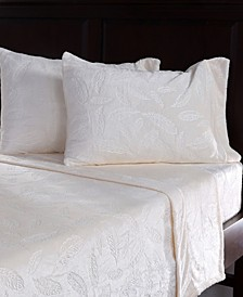 Blanket & Home Co.® Velvety Plush Feather Queen Sheet Set