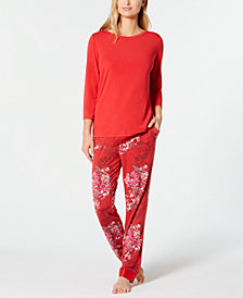 Sesoire Knit Pajama Set